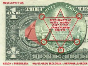 Technorati: Modern iteration of Illuminati? Possibly...
