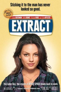 "Mike Judge's ""Extract"""