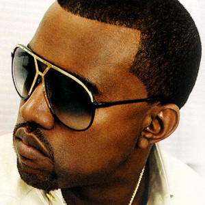 Kanye West: College Dropout.